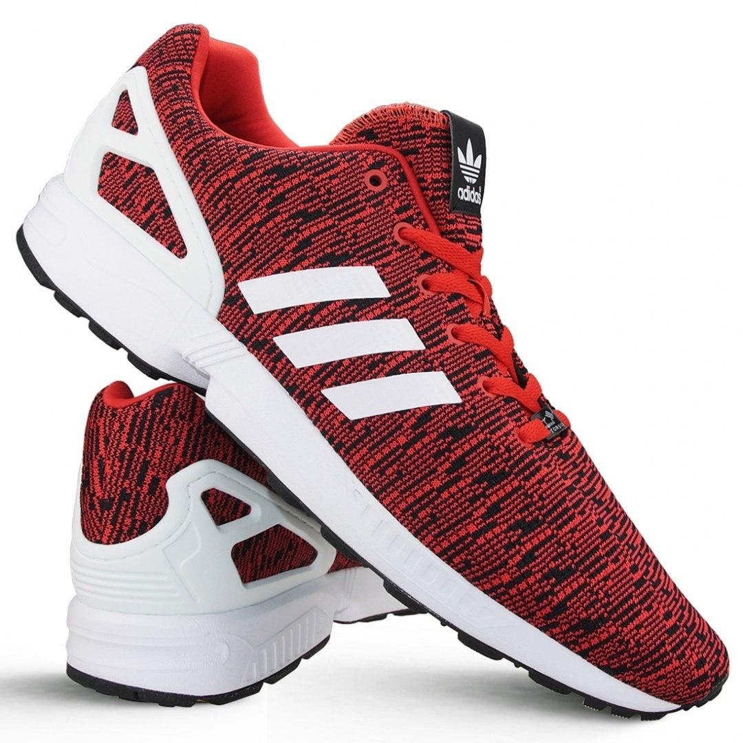Brandi | Sklep sportowy Obuwie, Odzież, Akcesoria > Buty Adidas ZX Flux BB2763